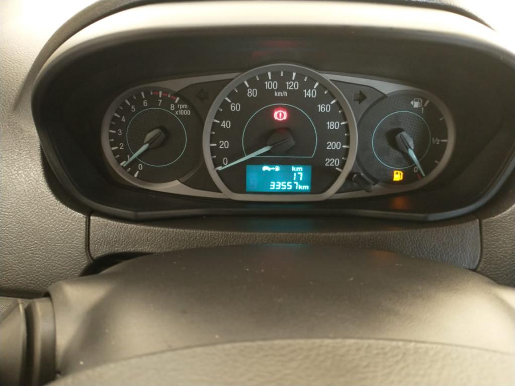 Imagem do veículo KA 1.5 TI-VCT FLEX SE SEDAN - COM APENAS 33 MIL KM !!!