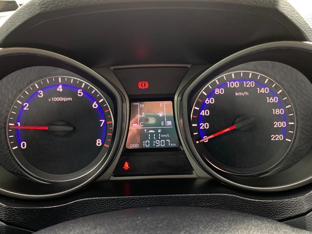 Imagem do veículo HYUNDAI HB20S 1.6 COMFORT PLUS 16V FLEX 4P MANUAL - LINDO DESINGN- ÚNICO DONO!!!