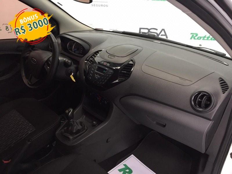 Imagem do veículo KA 1.5 TI-VCT FLEX SE SEDAN MANUAL - POSSIVEL APROVAÇÃO 100% !!!
