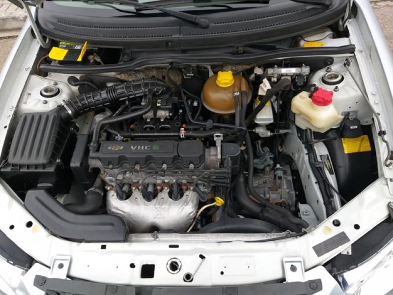 Imagem do veículo CHEVROLET CLASSIC 1.0 MPFI LS 8V FLEX 4P MANUAL