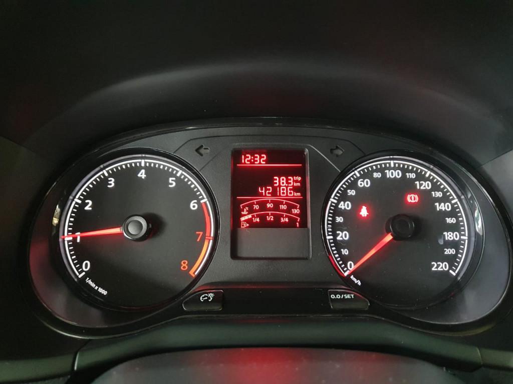 Imagem do veículo VOLKSWAGEN GOL 1.0 12V MPI TOTALFLEX CITY 4P MANUAL!!! OPORTUNIDADE !!!