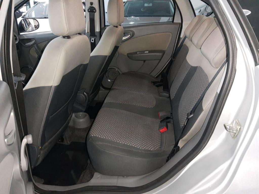 Imagem do veículo GRAND SIENA 1.6 mpi essence 16v flex 4p manual