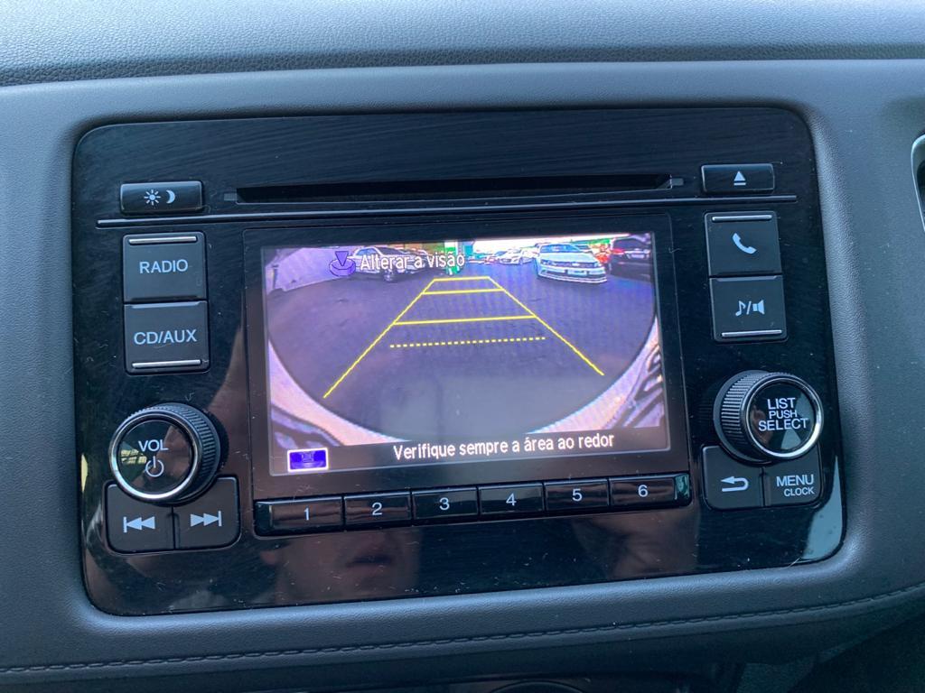 Imagem do veículo HONDA HR-V 1.8 EX 4P AUTOMÁTICO COM BANCO DE COURO - EXCELENTE CUSTO BENEFICIO - O SUV MAIS QUERIDO DO BRASIL!!!