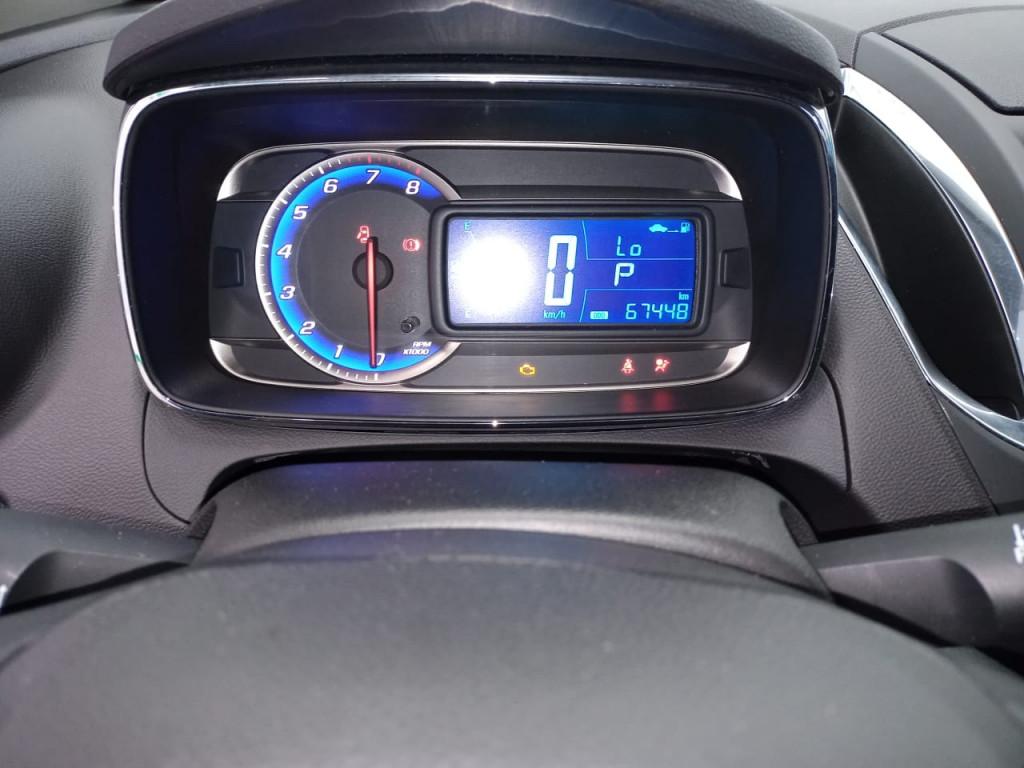 Imagem do veículo TRACKER 1.8 MPFI LTZ 4X2 16V FLEX 4P AUTOMÁTICO - COM 67 MIL KM !!!