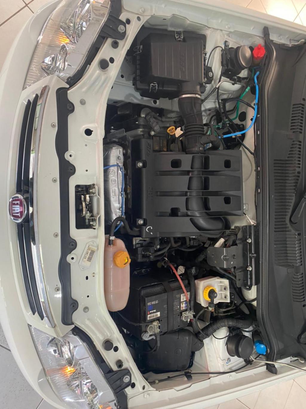 Imagem do veículo FIAT PALIO 1.0 MPI ED 8V GASOLINA 2P MANUAL