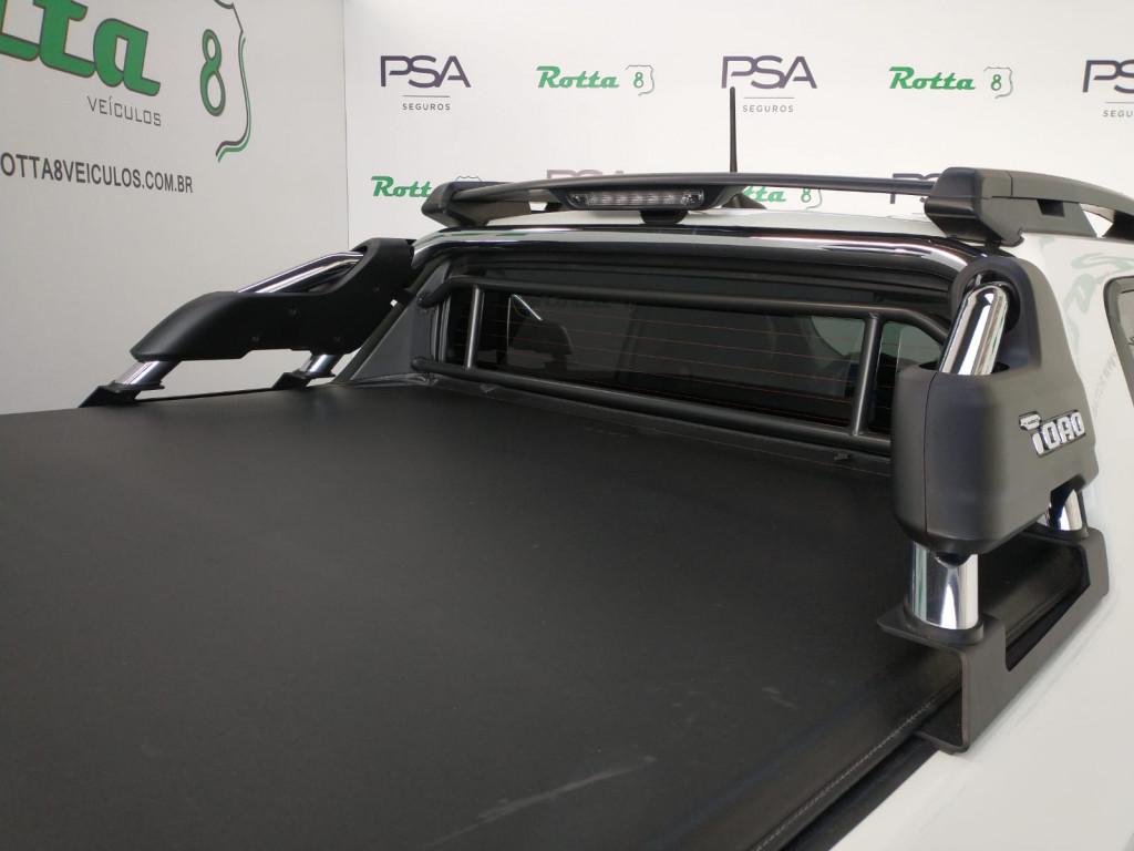 Imagem do veículo TORO 1.8 16V EVO FLEX FREEDOM AT6