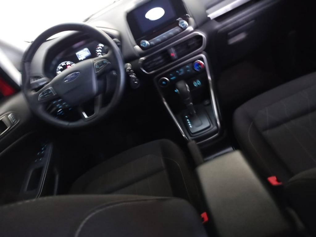 Imagem do veículo ECOSPORT 1.5 TI-VCT FLEX SE AUTOMÁTICO - COM APENAS 27 MIL KM !!!