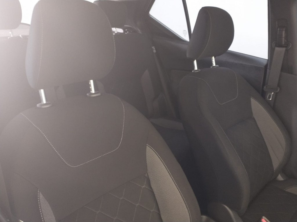 Imagem do veículo KICKS 1.6 16V FLEXSTART S 4P XTRONIC