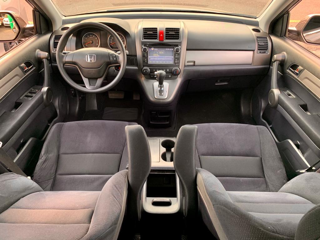 Imagem do veículo HONDA CRV 2.0 LX 4X2 16V GASOLINA 4P AUTOMÁTICO - ÚNICO DONO - VENHA SE SURPREENDER COM ESSE LINDO CARRO!!!