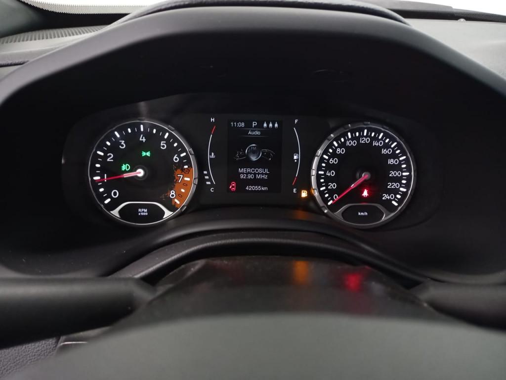 Imagem do veículo RENEGADE 1.8 16V FLEX LONGITUDE 4P AUTOMÁTICO