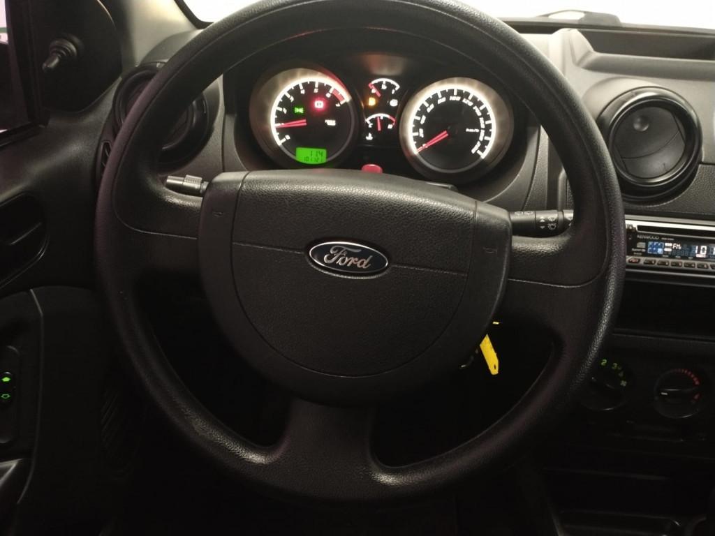 Imagem do veículo FIESTA 1.0 mpi class hatch 8v flex 4p manual