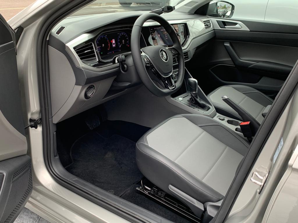 Imagem do veículo VOLKSWAGEN VIRTUS 1.0 200 TSI HIGHLINE AUTOMÁTICO  - COM PACOTE TECH - 5 MIL KM - PRATICAMENTE ZERO!!!