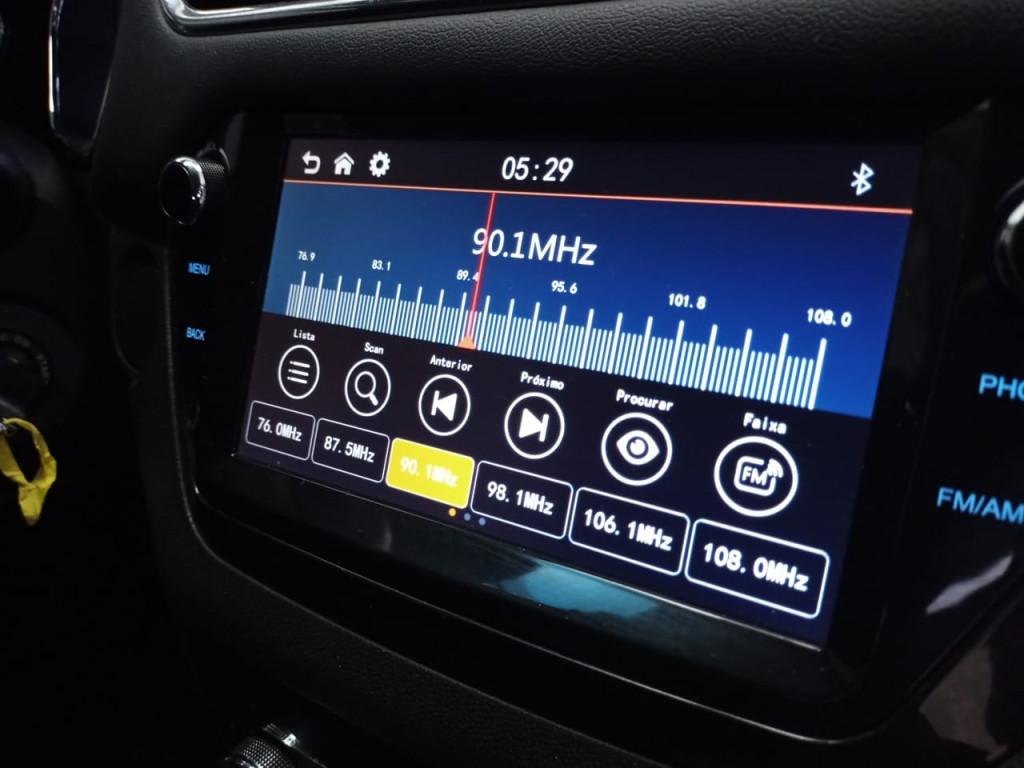 Imagem do veículo T40 1.5 16V JETFLEX 4P MANUAL - COM APENAS 19 MIL KM !!!