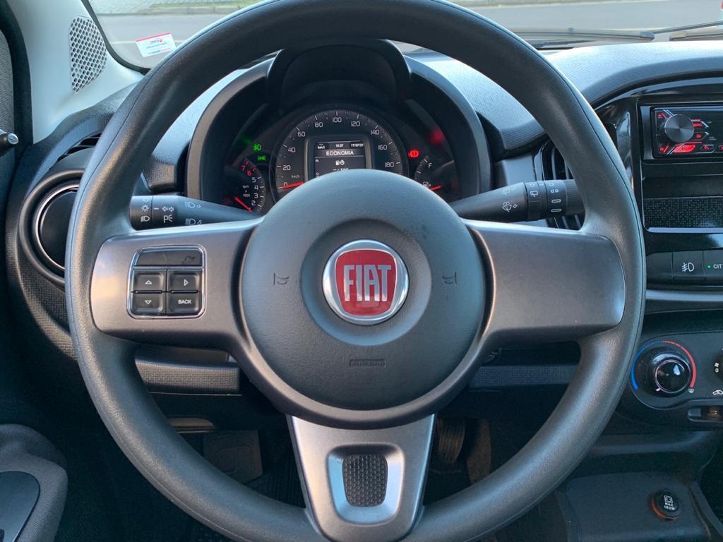 Imagem do veículo FIAT UNO 1.0 FIREFLY FLEX WAY 4P MANUAL