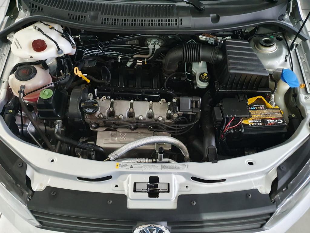 Imagem do veículo VOLKSWAGEN GOL 1.6  2019 - Mini Polo -  54 Mil KM