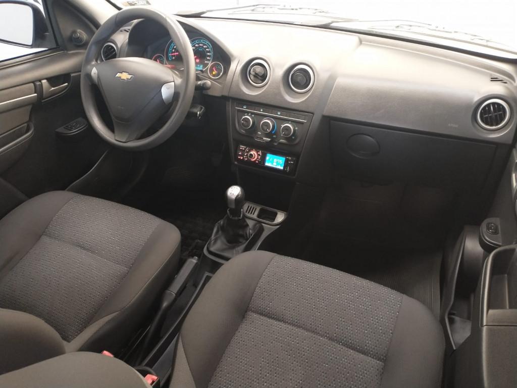 Imagem do veículo CELTA 1.0 MPFI LT 8V FLEX 4P MANUAL