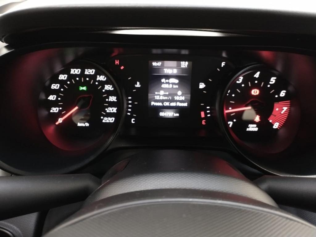 Imagem do veículo ARGO 1.3 FIREFLY FLEX DRIVE - COM APENAS 24 MIL KM !!!