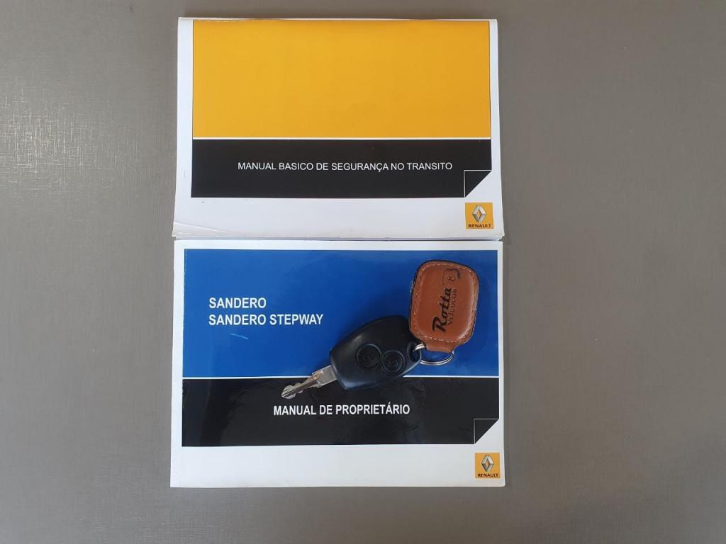 Imagem do veículo PEUGEOT 308 1.6 active Manual 2014 - Teto Panorâmico