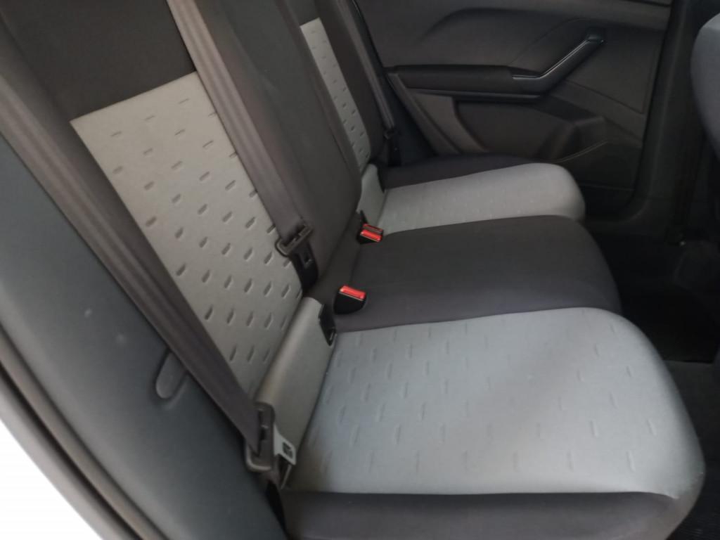 Imagem do veículo T-CROSS 1.0 200 TSI TOTAL FLEX COMFORTLINE AUTOMÁTICO