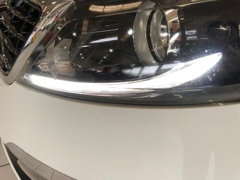 Imagem do veículo KIA SPORTAGE 2.0 LX FLEX AUTOMÁTICO 2014 - BRANCA - SEM DETALHES!!