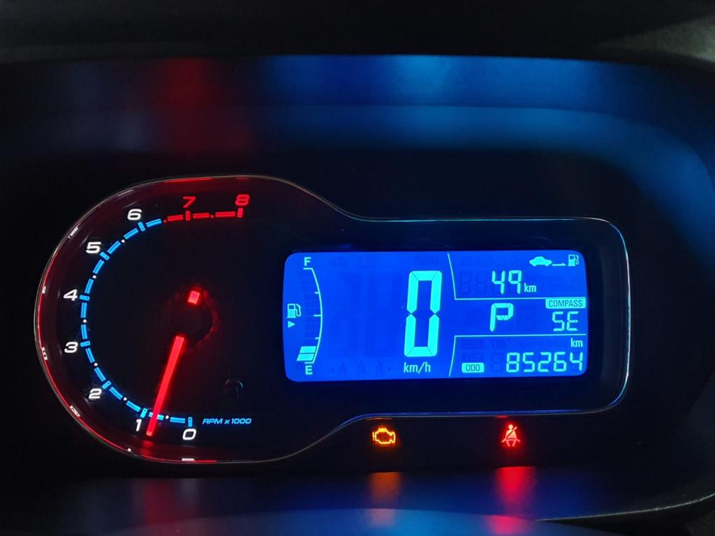 Imagem do veículo CHEVROLET COBALT 1.8 SFI LTZ 8V FLEX 4P AUTOMÁTICO