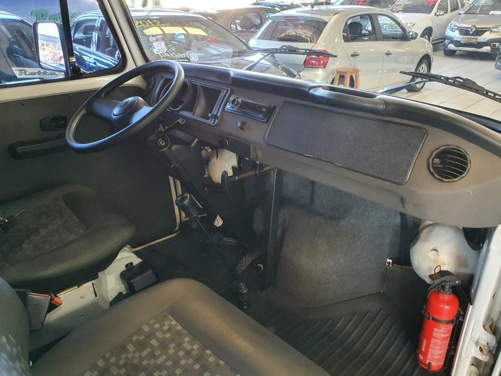 Imagem do veículo VOLKSWAGEN KOMBI 1.4 MI FURGÃO 8V FLEX 3P MANUAL