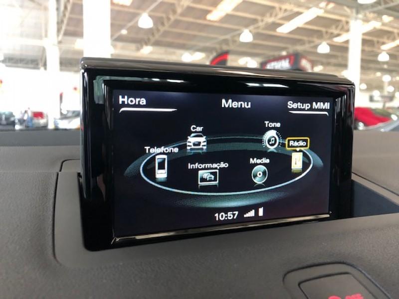Imagem do veículo AUDI A1 1.4 TFSI 2016 - VEÍCULO DE ÚNICA DONA APENAS 45MKM - SEM DETALHES!!