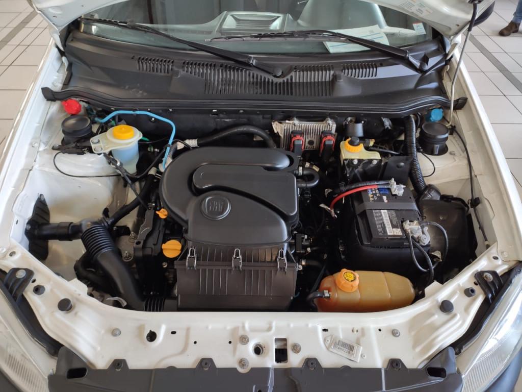 Imagem do veículo FIAT STRADA 1.4 MPI HARD WORKING CS 8V FLEX 2P MANUAL 2019!!!COMPLETA!!!