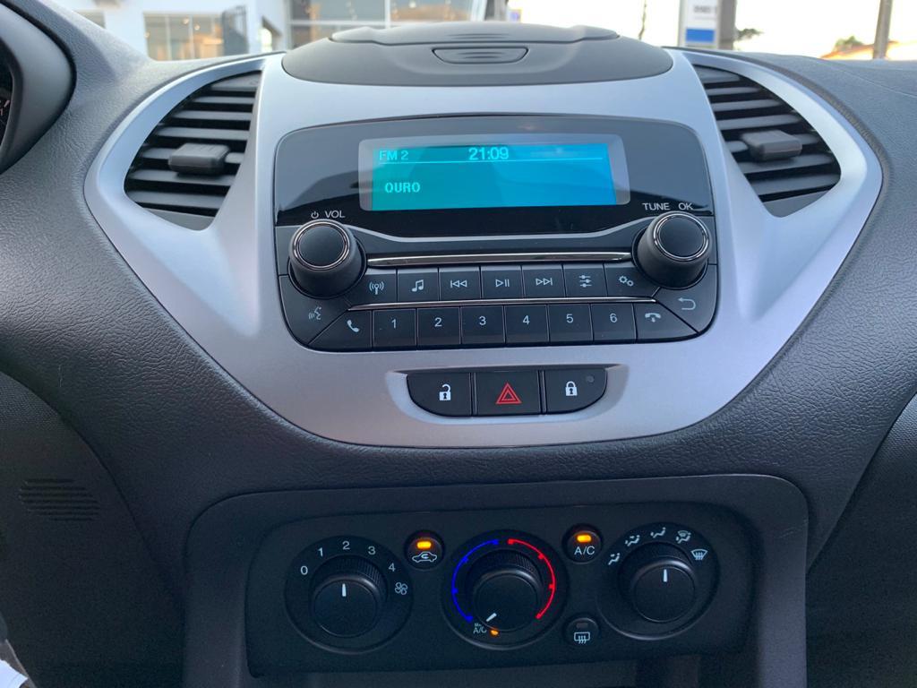 Imagem do veículo FORD KA 1.0 SE 12V FLEX 4P MANUAL - NEM A FORD ESPERAVA APENAS 667 KM SÓ ENCONTRA NA ROTTA 8 - RARIDADE!!!
