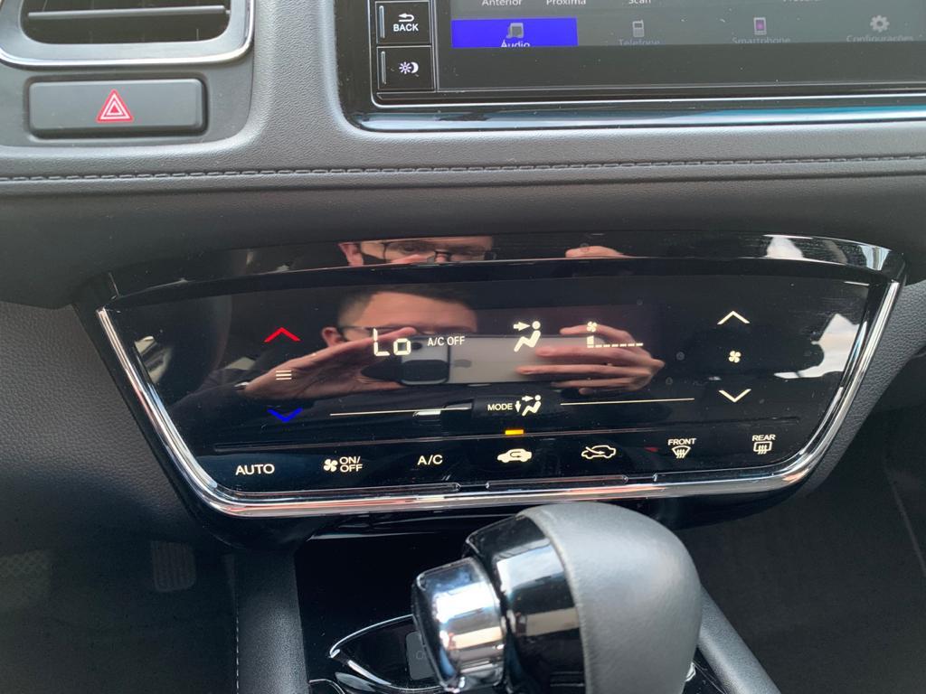 Imagem do veículo HONDA HR-V 1.8 16V FLEX EX 4P AUTOMÁTICO - APENAS 20 MIL KM - O SUV MAIS QUERIDO DO BRASIL!!!
