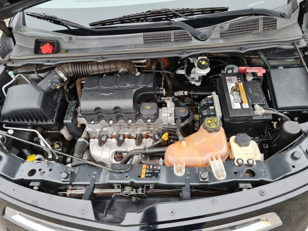 Imagem do veículo CHEVROLET COBALT 1.4 MPFI LT 8V FLEX 4P MANUAL