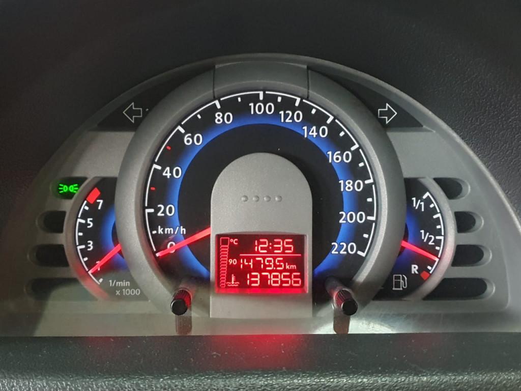 Imagem do veículo VOLKSWAGEN PARATI TITAN  1.6 2011 - LINDA E IMPERDÍVEL !