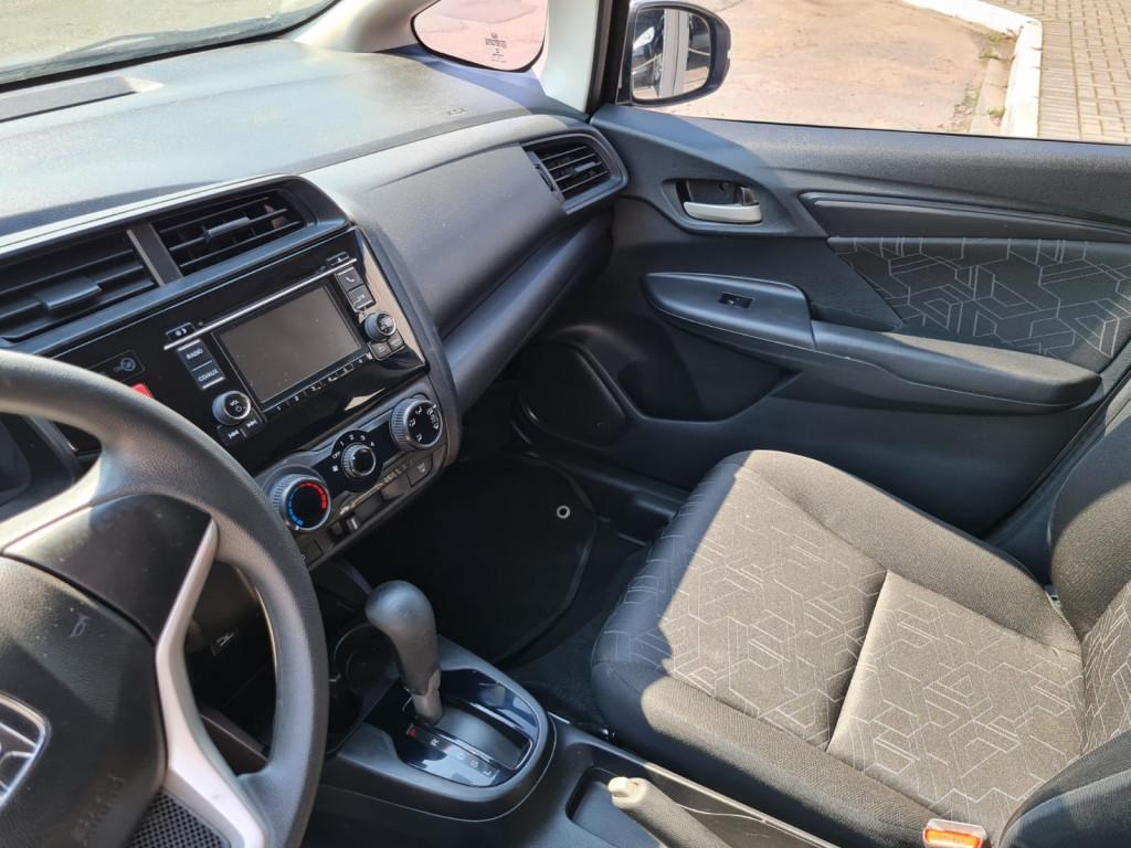 Imagem do veículo CITROËN C3 1.6 TENDANCE 16V FLEX 4P AUTOMÁTICO