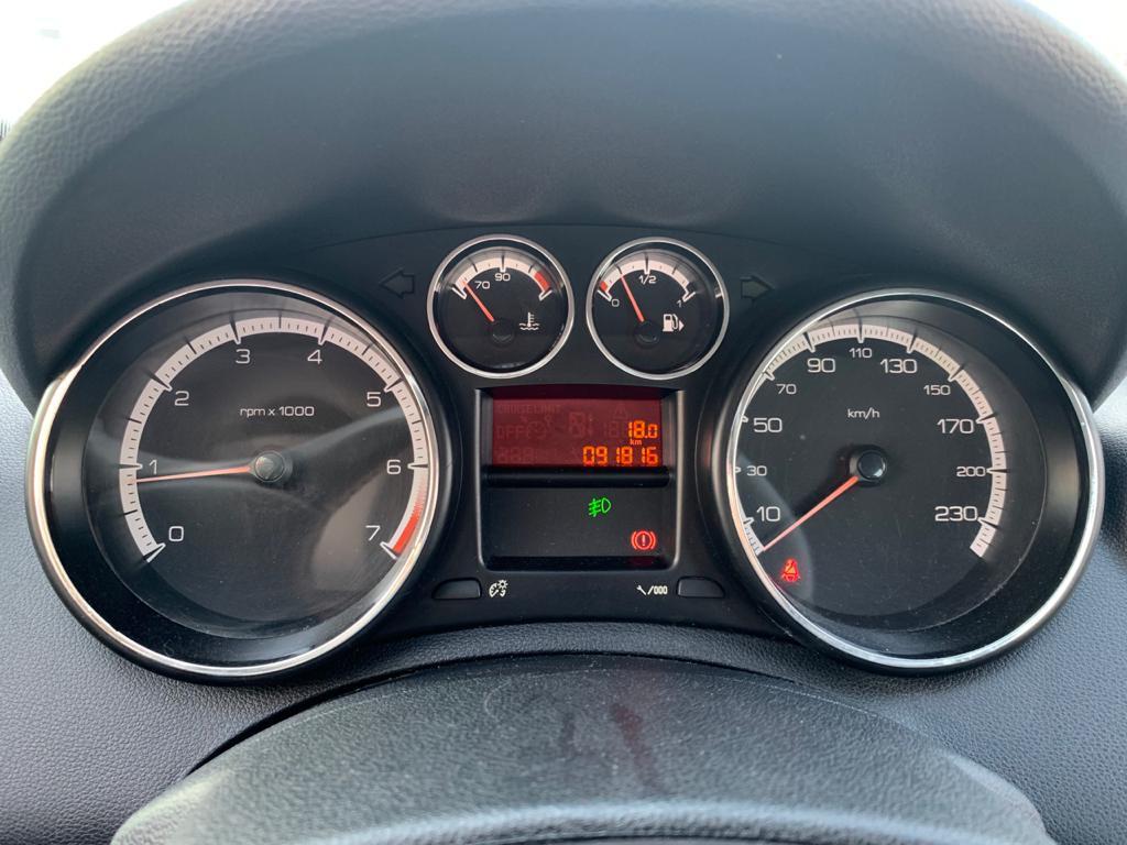 Imagem do veículo PEUGEOT 308 1.6 ACTIVE 16V FLEX 4P MANUAL  EXCELENTE ESTADO DE CONSERVAÇÃO !!!