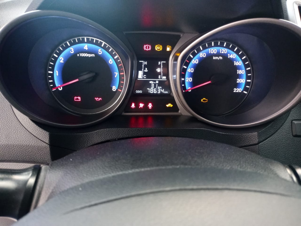 Imagem do veículo HB20S 1.0 COMFORT PLUS 12V FLEX 4P MANUAL