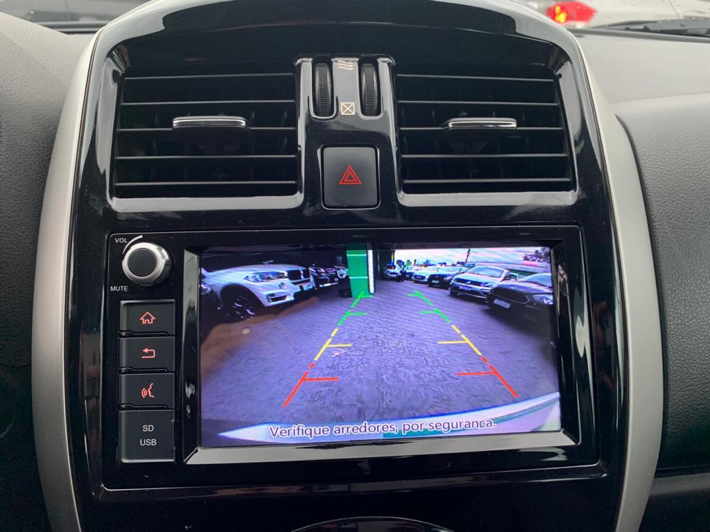 Imagem do veículo NISSAN VERSA 1.6 16V FLEX SL AUTOMATICO - ÚNICO DONO - TOP DE LINHA!!!