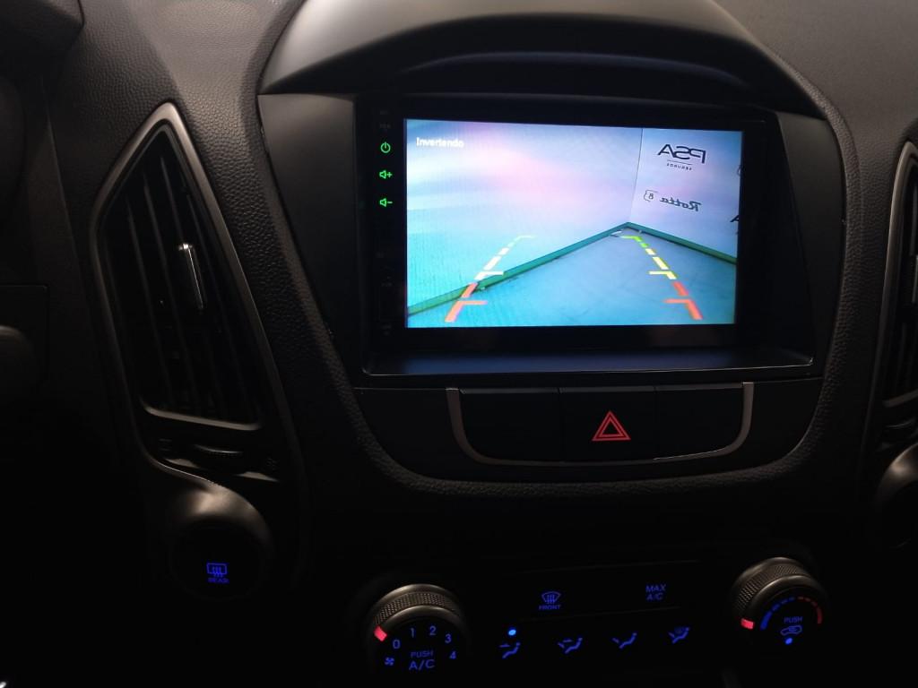 Imagem do veículo IX35 2.0 MPFI 16V FLEX 4P AUTOMÁTICO
