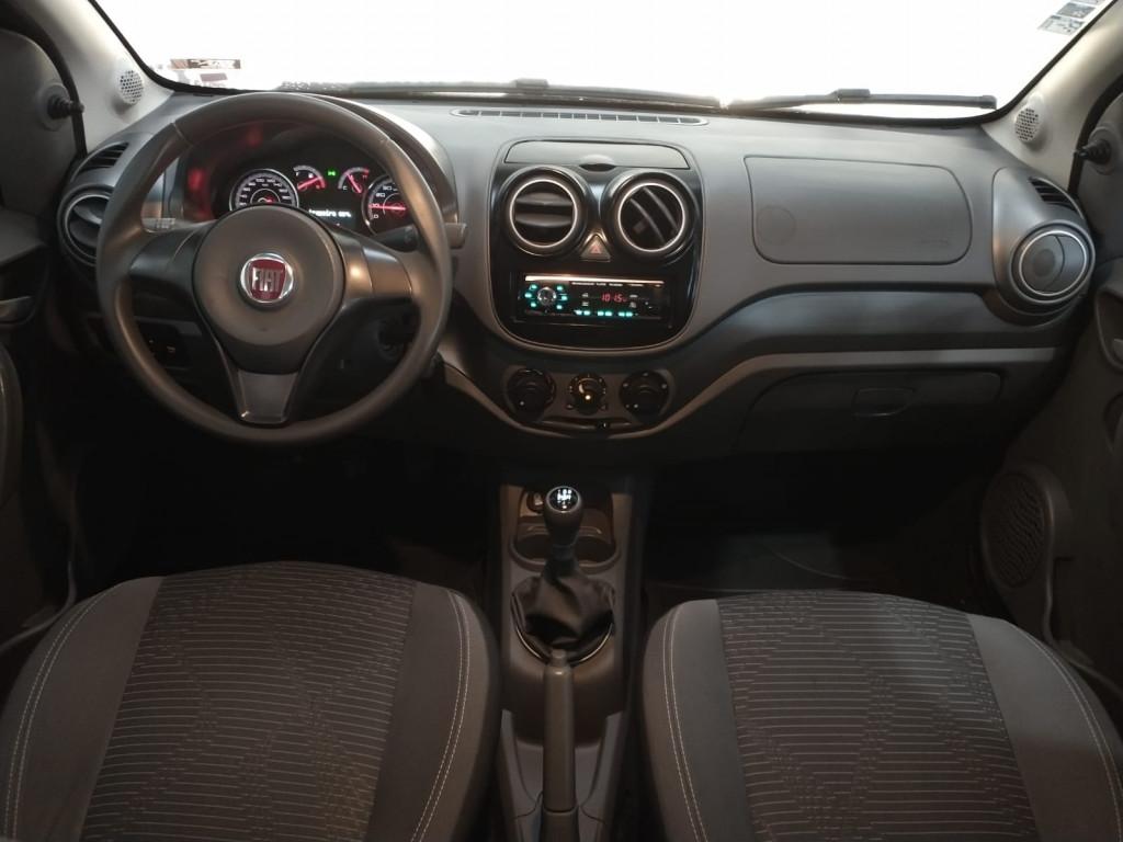 Imagem do veículo PALIO 1.0 mpi attractive 8v flex 4p manual