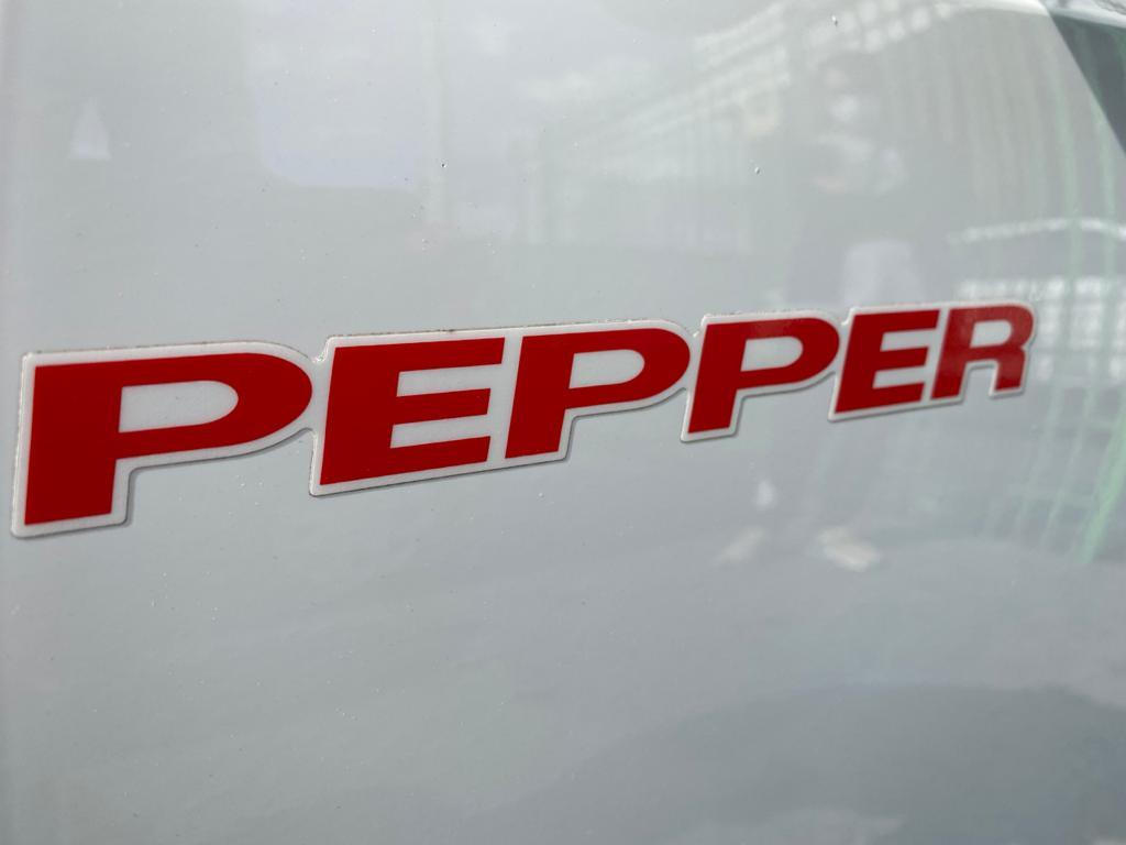 Imagem do veículo VOLKSWAGEN UP 1.0 TSI PEPPER 12V FLEX 4P MANUAL - APENAS 37 MIL KM - ÚNICO DONO!!!
