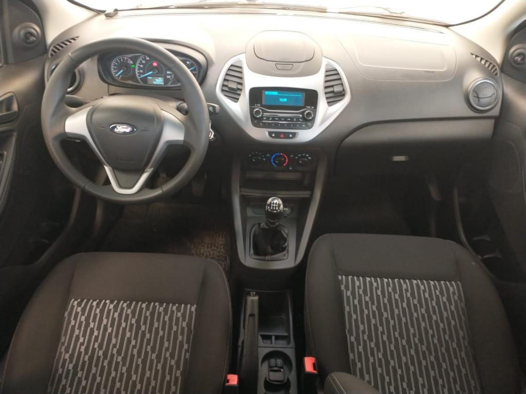Imagem do veículo KA 1.5 SE 16V FLEX 4P MANUAL