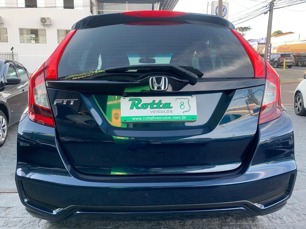 Imagem do veículo HONDA FIT 1.5 EX 16V GASOLINA 4P AUTOMÁTICO  O FAMOSO MINIVAN!!!