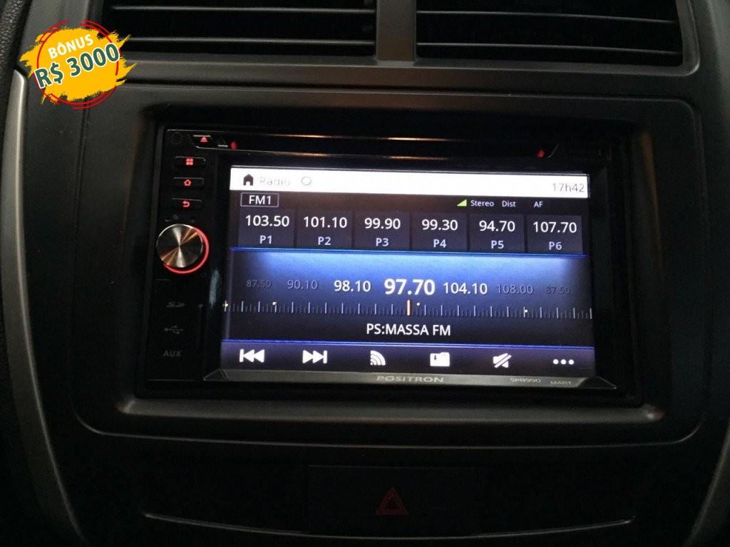 Imagem do veículo MITSUBISHI ASX 2.0 4X2 16V FLEX 4P - CONFIRA !!!