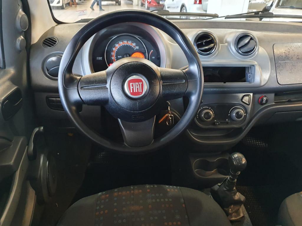 Imagem do veículo FIAT UNO 1.0 EVO VIVACE  2P  2014 -  PARA SEU DIA A DIA