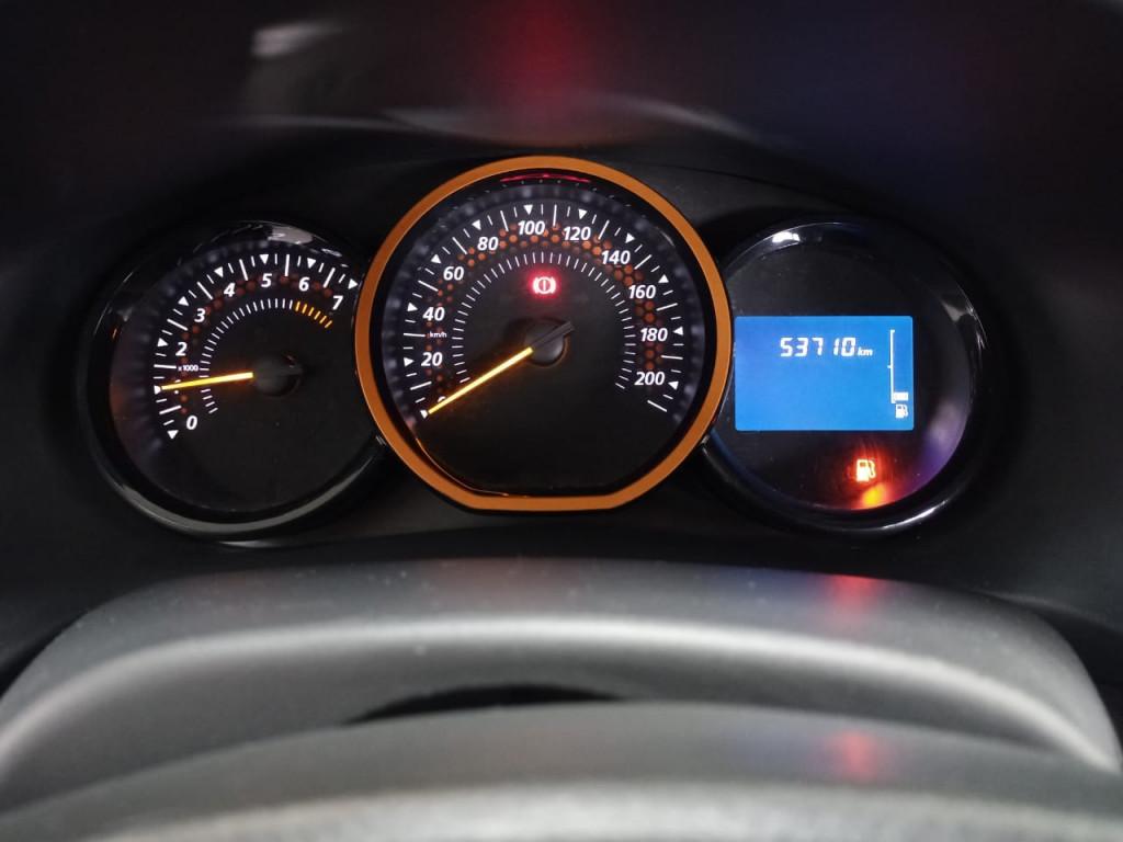 Imagem do veículo SANDERO 1.6 16V SCE FLEX STEPWAY MANUAL