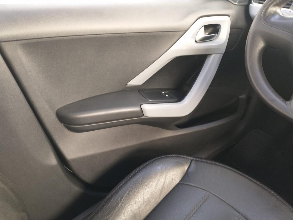Imagem do veículo 208 1.5 ACTIVE 8V FLEX 4P MANUAL