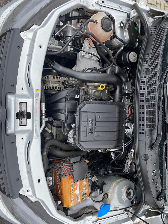 Imagem do veículo VOLKSWAGEN VOYAGE 1.0 12V MPI TOTALFLEX 4P MANUAL