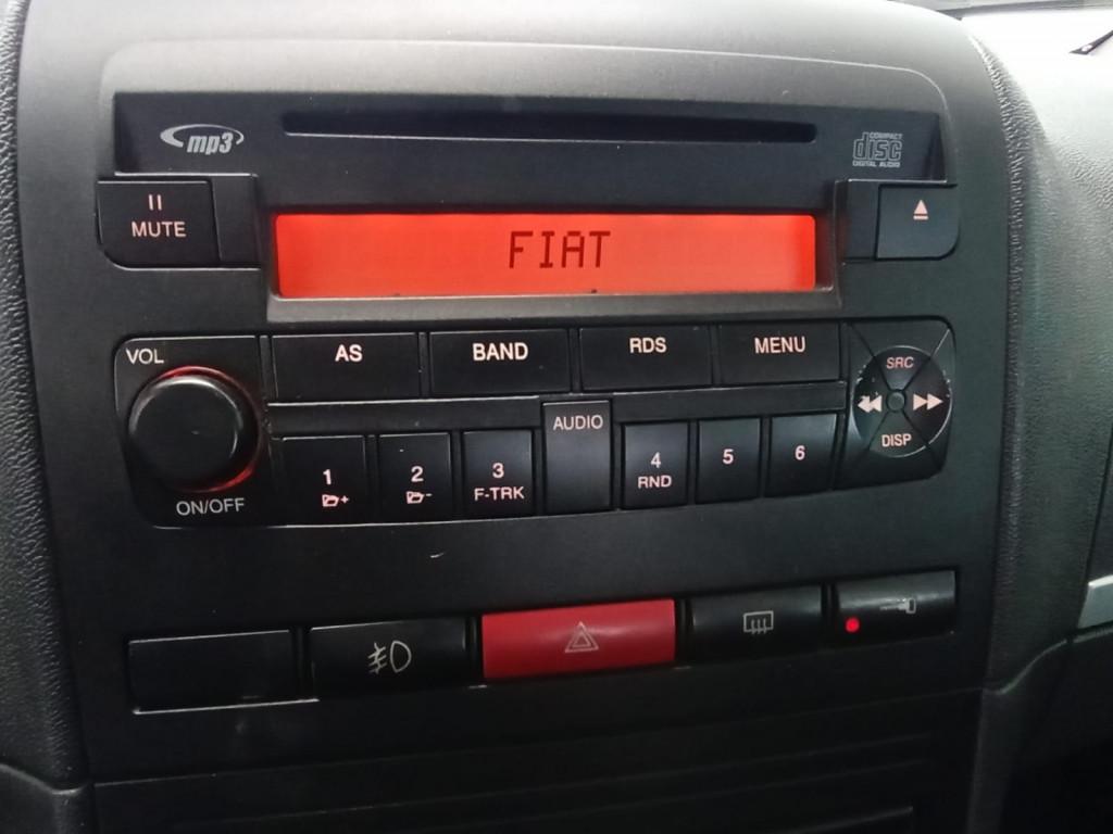 Imagem do veículo IDEA 1.4 MPI ELX 8V FLEX 4P MANUAL