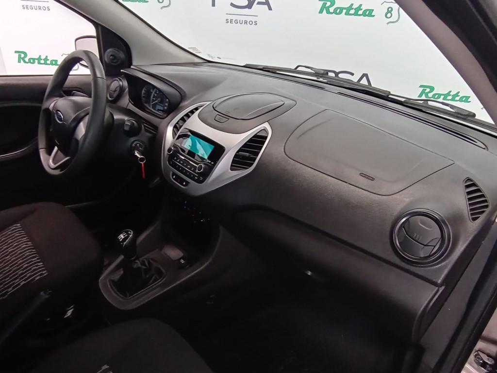 Imagem do veículo KA 1.0 TI-VCT FLEX SE SEDAN MANUAL
