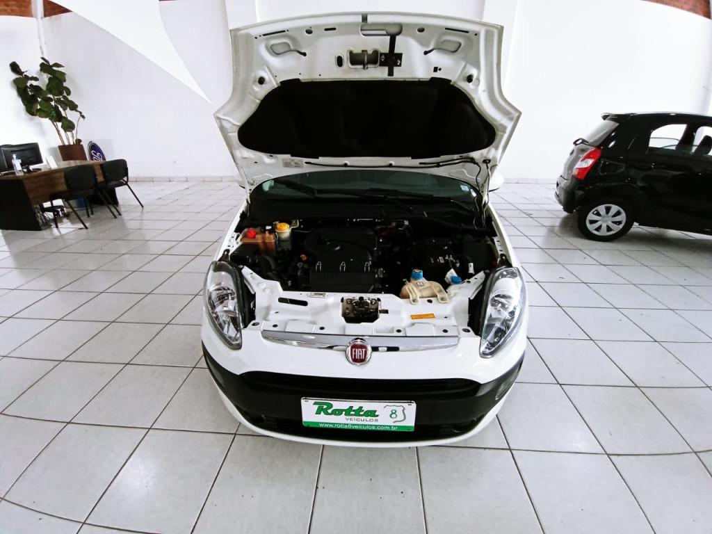Imagem do veículo PUNTO 1.4 ATTRACTIVE 8V FLEX 4P