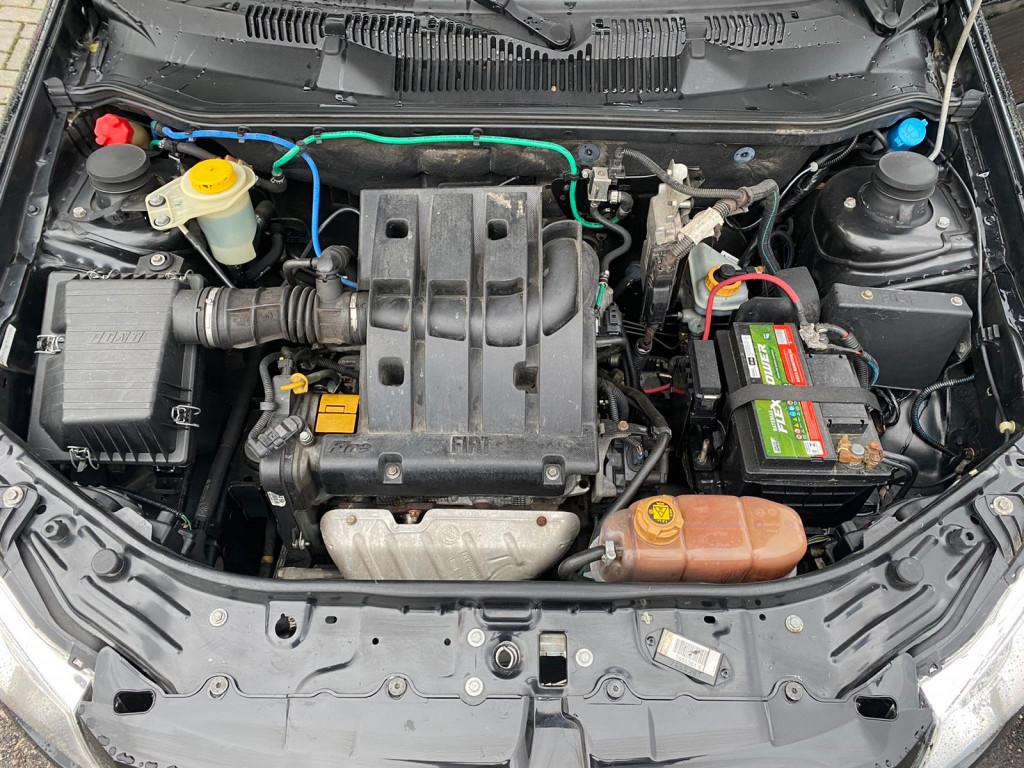 Imagem do veículo FIAT PALIO 1.0 MPI ELX 8V FLEX 4P MANUAL